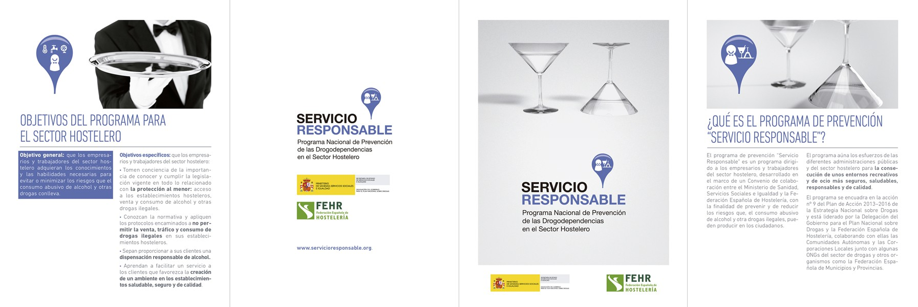 folleto servicio responsable 1